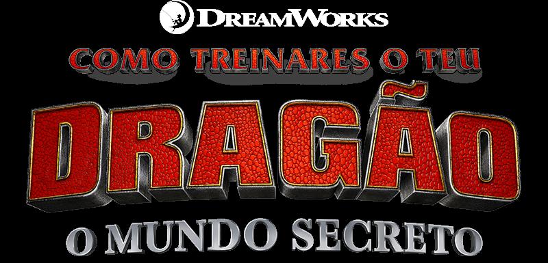 Como Treinares o Teu Dragão: O Mundo Secreto